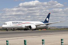 IMG_8740 (Pablo_90) Tags: plane planespotting lemd mad spo spotting airbus bo boeing a320 a330 a380 b737 b787 airport aircraft