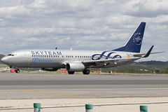 IMG_8654 (Pablo_90) Tags: plane planespotting lemd mad spo spotting airbus bo boeing a320 a330 a380 b737 b787 airport aircraft