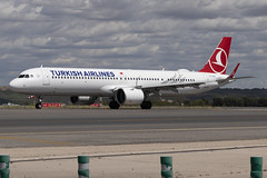 IMG_8619 (Pablo_90) Tags: plane planespotting lemd mad spo spotting airbus bo boeing a320 a330 a380 b737 b787 airport aircraft