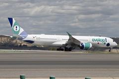IMG_8442 (Pablo_90) Tags: plane planespotting lemd mad spo spotting airbus bo boeing a320 a330 a380 b737 b787 airport aircraft