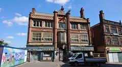 Sheffield May 2019 169 (paul_appleyard) Tags: the market tavern pub closed abandoned sheffield may 2019