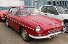 BLR 331B (Nivek.Old.Gold) Tags: 1962 renault caravelle aca