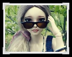 Eyes (Essential Resinescence) Tags: bjd fairyland feeple mirwen