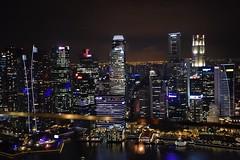 SINGAPORE (gabrielebettelli56) Tags: asia singapore city night lights luci nikon travel viaggi