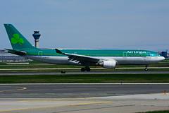 EI-DAA (Aer Lingus) (Steelhead 2010) Tags: aerlingus airbus a330 a330200 yyz eireg eidaa