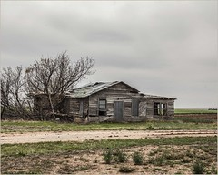 Humble Abode (A Anderson Photography, over 3.5 million views) Tags: abandoned canon weathered