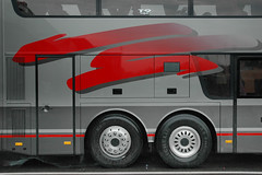Van Hool Bus Krol Reizen Bus NL