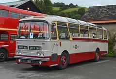 1 RDV (tubemad) Tags: 1rdv harrington aec reliance grey cars millmans coaches preserved