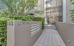 11/123 Lowanna Street, Braddon ACT