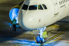 Vueling A320-214 EC-MCU (José M. Deza) Tags: 20190510 a320214 airbus bcn ecmcu elprat lebl planespotting spotter vueling aircraft