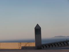 IMG_8983 (jesust793) Tags: coruña cielo torre milenio mar sea tower escultura españa