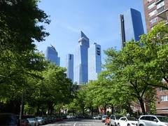 201905083 New York City Chelsea and Midtown (taigatrommelchen) Tags: street city nyc newyorkcity usa ny newyork building architecture chelsea manhattan icon midtown constructionsite 20190519 skyline