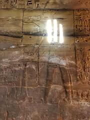 Luxor temple, Luxor, Egypt (cattan2011) Tags: exploringtheegypt traveltuesday travelphotography travelbloggers travelphoto travel sculpture architecturephotography architecture culture fineart fineartphotography art ancientegypt ancient wall luxortemple luxor egypt ancientpainting