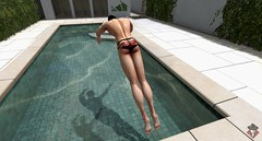 Summer is coming! #8 (Mafioso19666) Tags: summer swimming pool sun vacation man