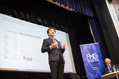 Digital technology and inclusive growth (Financial Markets Group, London School of Economic) Tags: longchen christopherpissarides luohanacademy mobilepayment ecommerce finance economics entrepreneur