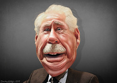 Mike Gravel - Caricature (DonkeyHotey) Tags: mikegravel mauricerobertgravel democrat alaska senator 2020 donkeyhotey photoshop caricature cartoon face politics political photo manipulation photomanipulation commentary politicalcommentary campaign politician caricatura karikatuur karikatur