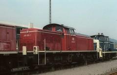 290 080 (w. + h. brutzer) Tags: 290 negative von jtr kleinloks dieselloks