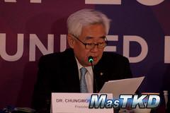 World Taekwondo General Assembly