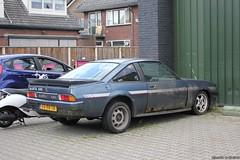 Opel Manta B2 GSI '1979' (FS-98-TB) (MilanWH) Tags: opel manta b2 gsi 1979 fs98tb