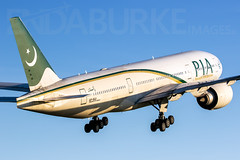 PIA AP-BGY 14-5-2019 (Enda Burke) Tags: apbgy avgeek aviation airport departure egcc engine engines england evening runway ringway travel takeoff pia pakistan pakistaninternationalairlines canon canon7dmk2 boeing boeing777 boeing777200lr manchesterairport manchester man manc manairport manchesterrunwayvisitorpark manchestercity mcr planes plane