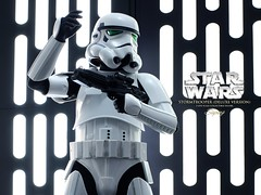 ST_DX_013 (siuping1018) Tags: hottoys disney starwars siuping1018 onesixthscale stormtrooper actionfigures photography toy canon 5dmarkii 50mm