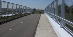 Midden Delfland (Gerard Stolk ( vers l'ascension )) Tags: middendelfland fietsbrug