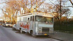 1984C1-R01-015 (BEN SHIRAI) Tags: bushwick brooklyn new york nyc city film olympus stylus epic fujifilm