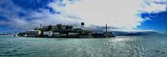 Alcatraz Island (peggyhr) Tags: peggyhr panorama alcatrazisland sanfranciscobay img9863a sanfrancisco california usa