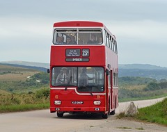 KJD 260P (tubemad) Tags: kjd260p md60 mcw scania br111dh ensignbus preserved imberbus