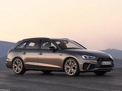 Audi A4 Avant 2020 (nathanpluskessa) Tags: audi a4