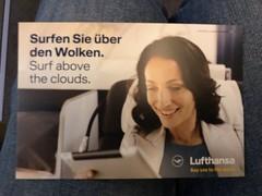 IMG_7249 (Travel Guys) Tags: lufthansa firstclass premièreclasse avgeek frequentflyer travel luxurytravel staralliance