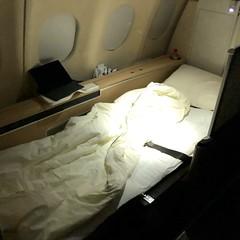 E29E275B-DEA0-4C4F-A526-6BAB880C05B4 (Travel Guys) Tags: lufthansa firstclass premièreclasse avgeek frequentflyer travel luxurytravel staralliance