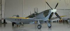 "Supermarine Spitfire Mk.IX 00002 • <a style=""font-size:0.8em;"" href=""http://www.flickr.com/photos/81723459@N04/33982936608/"" target=""_blank"">View on Flickr</a>"