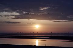 DAK02922, 04-00-24_1 (dima.kazan) Tags: казань волга верхнийуслон студенец снтвесна рассвет ночь
