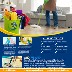House Cleaning Services Montreal (menagetotal70) Tags: cleaningservices cleaningservicesmontreal cleaninglady cleaning cleaningcompanymontreal homecleaning officecleaning maidcleaning sofacleaningservices housecleaningmontreal montrealcleaners montrealcleaning bathroomcleaning montrealcleaningservices montreal laval longueuil