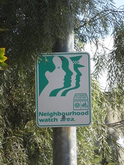 1980s/1990s Neighbourhood Watch sign (RS 1990) Tags: adelaide australia southaustralia thursday 16th may 2019 neighbourhoodwatch sign 1980s1990s torrensville