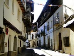 Villanueva de la Vera (santiagolopezpastor) Tags: españa espagne spain cáceres provinciadecáceres extremadura medieval middleages vera lavera calle street