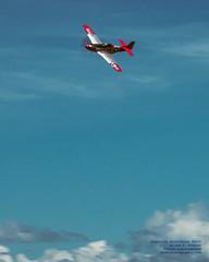 A USAF F-51D HIGH ABOVE THE SKAGIT CLOUDS - IN KODACHROME TONES (AvgeekJoe) Tags: d5300 dslr hfm heritageflightmuseum kbvs nikon nikond5300 skagit skagitcounty skagitregional skagitregionalairport skagitonia valhalla hfmp51dvalhalla aircraft airplane aviation warbird warbirds p51dmustang p51d northamericanp51dmustang northamericanp51d p51mustang p51 northamericanp51 kodachrome