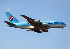 May 15 2019 lhr HL7614 (1) (jon L1049H) Tags: lhr airbus a380 korean hl7614