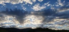 Egunsentia (eitb.eus) Tags: eitbcom 23850 g1 tiemponaturaleza tiempon2019 amanecer gipuzkoa oñati gurutzeazcarate