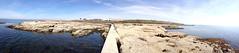 Barassie to Troon Panoramic (32) (dddoc1965) Tags: dddoc davidcameronpaisleyphotographer barassie troon westofscotland northayrshire coastline seafront sand stones rocks beach sunny iphone4 panoramicphotos may14th2019 yachts dddocdavidcameronpaisleyphotographerbarassietroonwestofscotlandnorthayrshireboatsseacoastlinepanoramicphotosholidaywalksmay14th2019