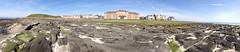 Barassie to Troon Panoramic (40) (dddoc1965) Tags: dddoc davidcameronpaisleyphotographer barassie troon westofscotland northayrshire coastline seafront sand stones rocks beach sunny iphone4 panoramicphotos may14th2019 yachts dddocdavidcameronpaisleyphotographerbarassietroonwestofscotlandnorthayrshireboatsseacoastlinepanoramicphotosholidaywalksmay14th2019