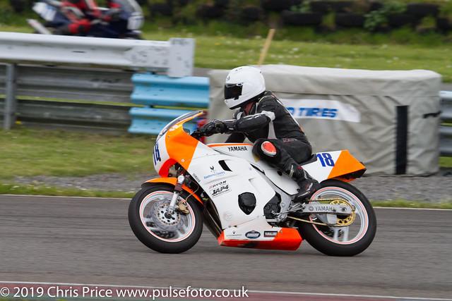 CRMC Pembrey 2019 Race 28 Production
