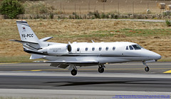 YU-PCC LMML 16-05-2019 Private Cessna 560XL Citation XLS Plus CN 560-6035 (Burmarrad (Mark) Camenzuli Thank you for the 19.1) Tags: yupcc lmml 16052019 private cessna 560xl citation xls plus cn 5606035