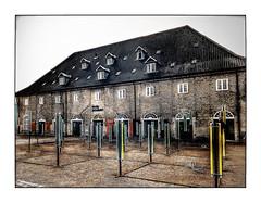 Louis Poulsen (Jean-Louis DUMAS) Tags: hdr danemark colors couleurs trip travel voyage maisons copenhague bâtiment maison art artdelarue sculpture luminaire design architecture