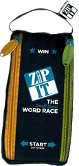 Zip It:  the Small Space Word Race (Vernon Barford School Library) Tags: zipit zip it zipper cube cubes dice die word words crossword crosswords grid grids spell spelling wordgames wordgame educationalgames educationalgame smallspace portable vernon barford library libraries new recent junior high middle school vernonbarford