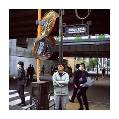 20190421-0422 FUJIFILM GF670+FUJI RDP3 (NORMAL SUMMICRON) Tags: gf670 fujifilm 120 rdp3 positive 正片 superebc mediumcamera tokyo japan epson v600