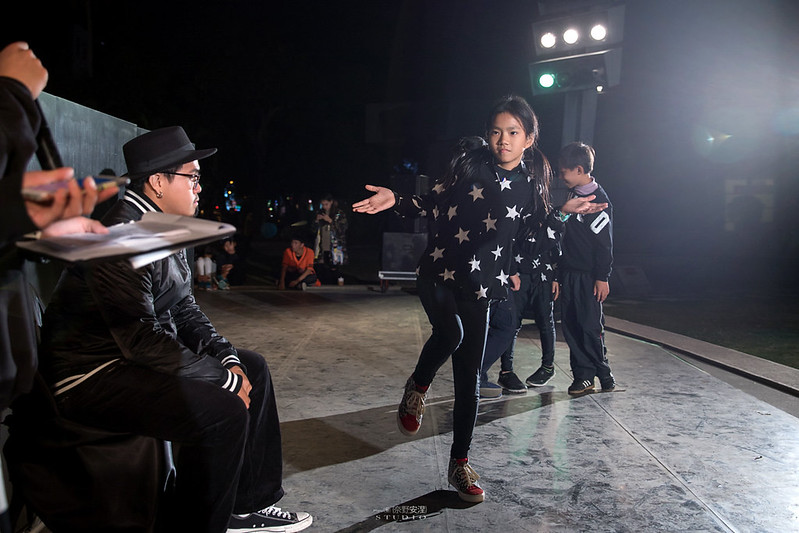 台南舞蹈教室-愛神舞團-成果發表會 39