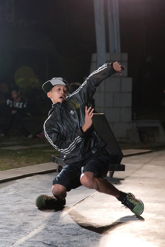 台南舞蹈教室-愛神舞團-成果發表會 34