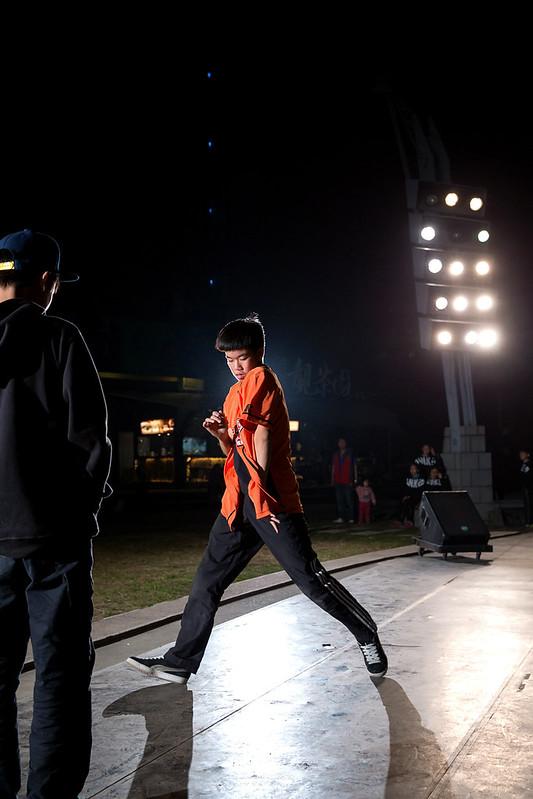 台南舞蹈教室-愛神舞團-成果發表會 32